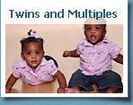 twins and multiples